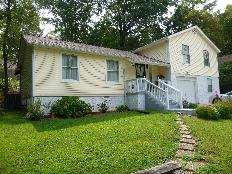 913 Moss St, Chattanooga, TN 37411