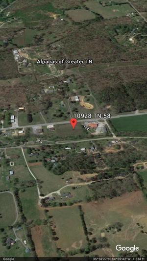 10928 Highway 58, Georgetown, TN 37336