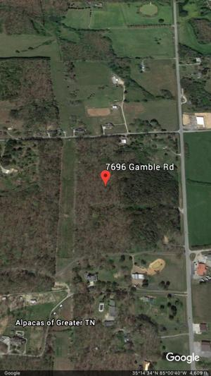 7696 Gamble Rd, Georgetown, TN 37336