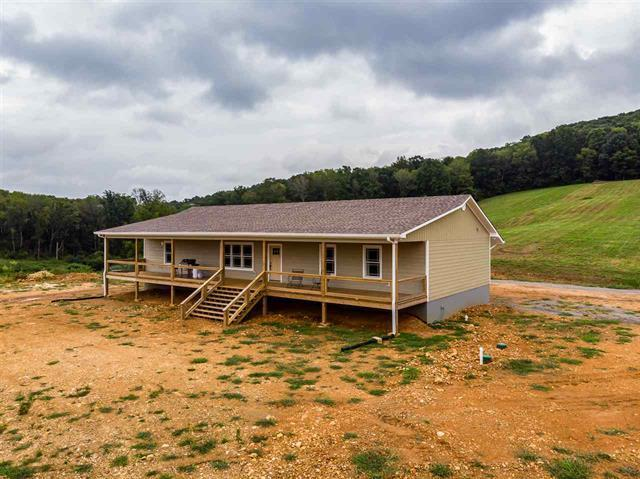 150 County Road 282, Niota, TN 37826
