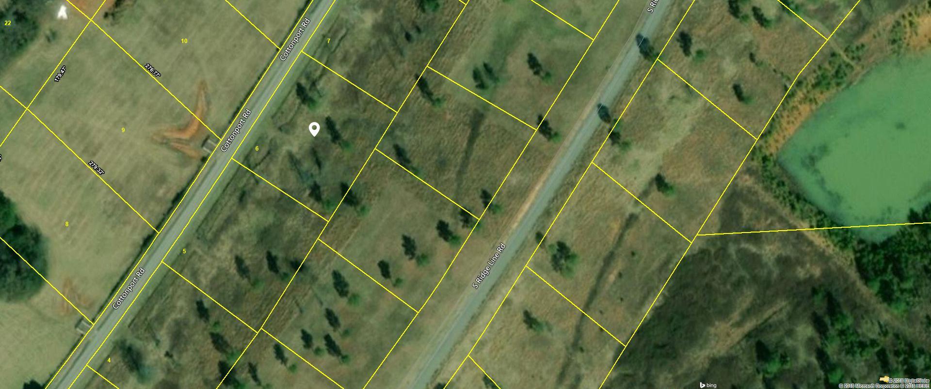 Lot 6 Cottonport Road, Decatur, TN 37322