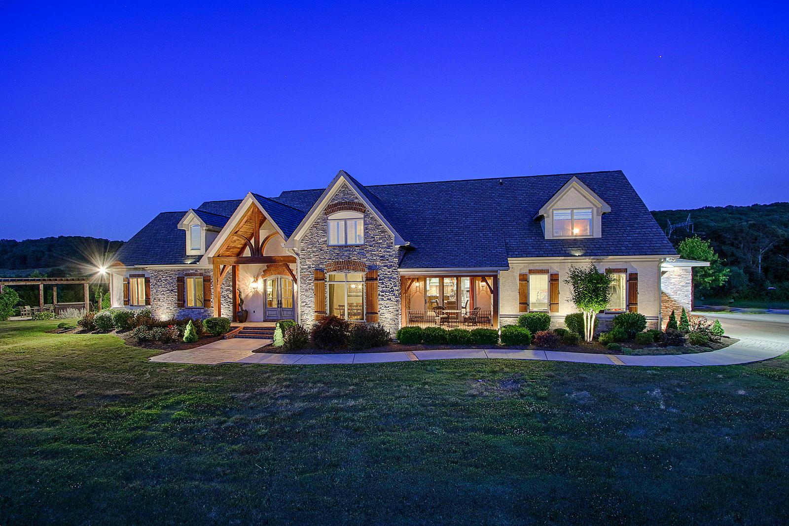 12568 Birchwood Pike, Harrison, TN 37341