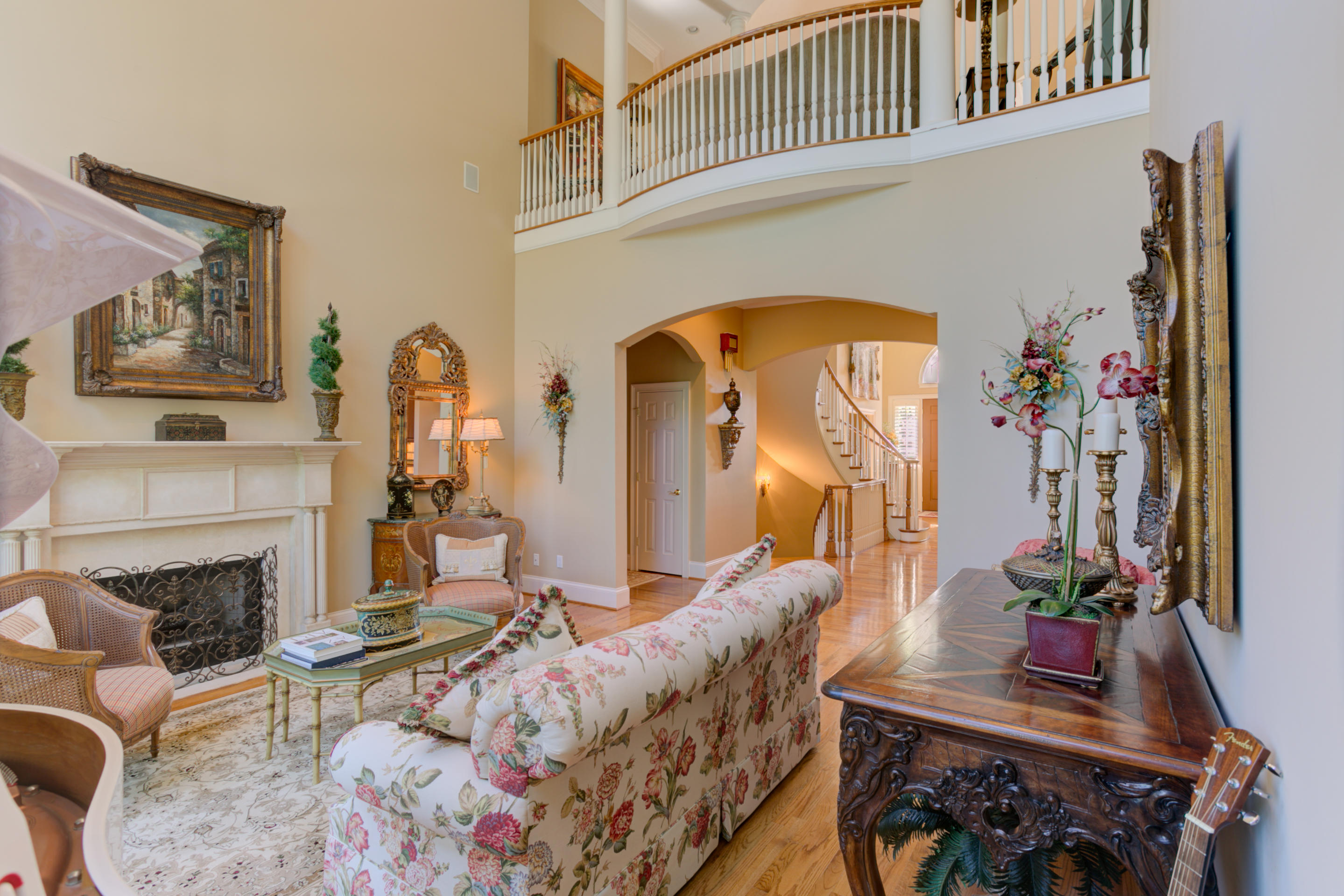 515 Gentlemens Ridge, Signal Mountain, TN 37377