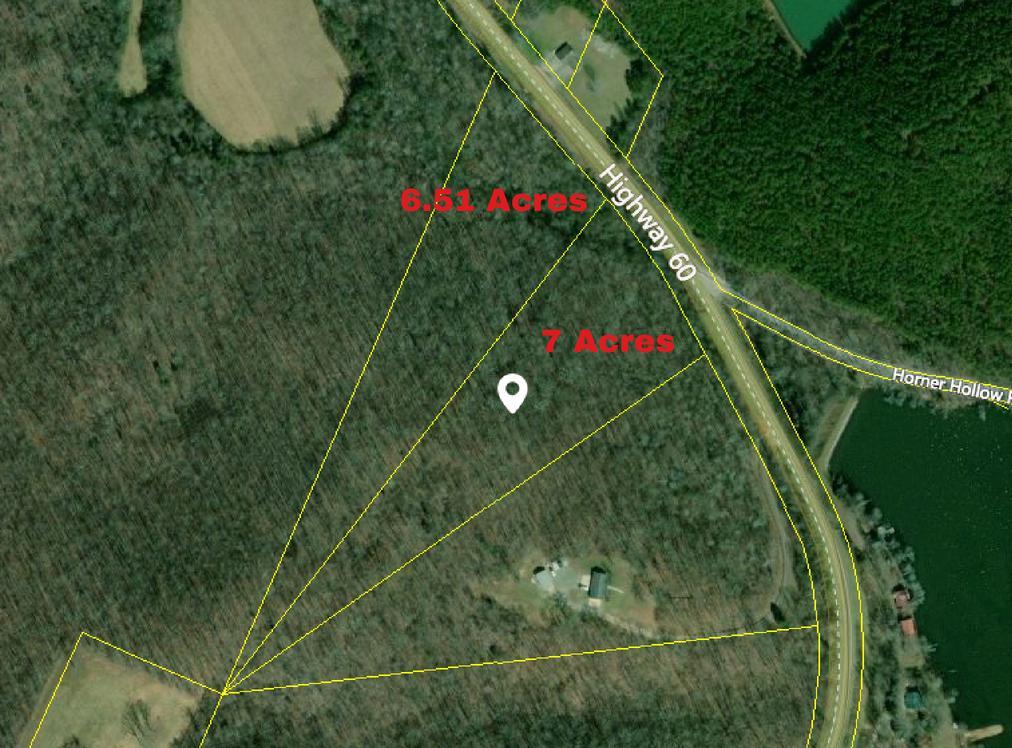 0000 Highway 60, Birchwood, TN 37308