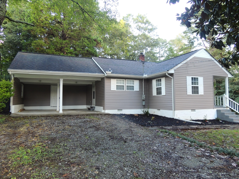 70 W Morgan St, Lafayette, GA 30728