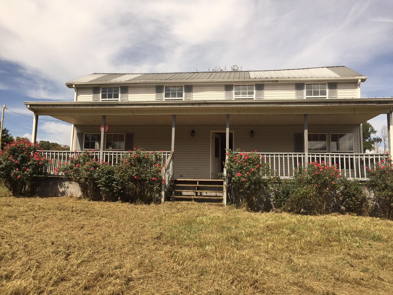 552 Condra Rd, Whitwell, TN 37397