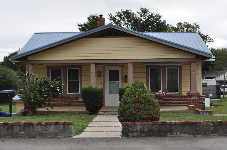 500 Sequatchie Rd, Pikeville, TN 37367