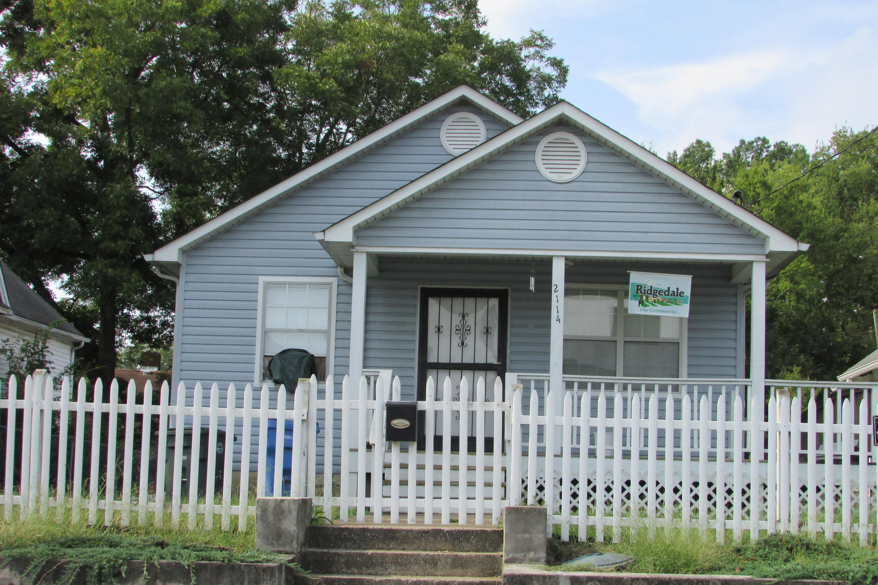 2114 Kirby Ave, Chattanooga, TN 37404