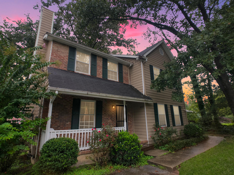 4951 Lavender Tr, Hixson, TN 37343