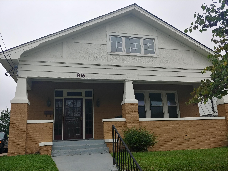 816 E M L King Blvd, Chattanooga, TN 37403