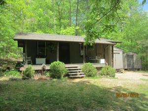 522 Cliffside Rd, Pikeville, TN 37367