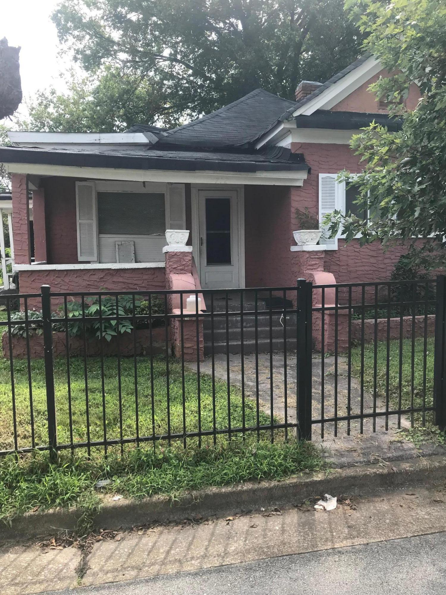 712 N Holly St, Chattanooga, TN 37404