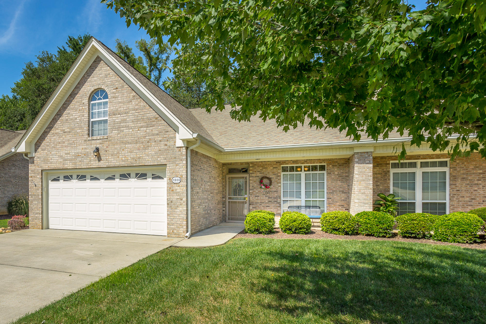 6239 Amber Brook Dr, Hixson, TN 37343