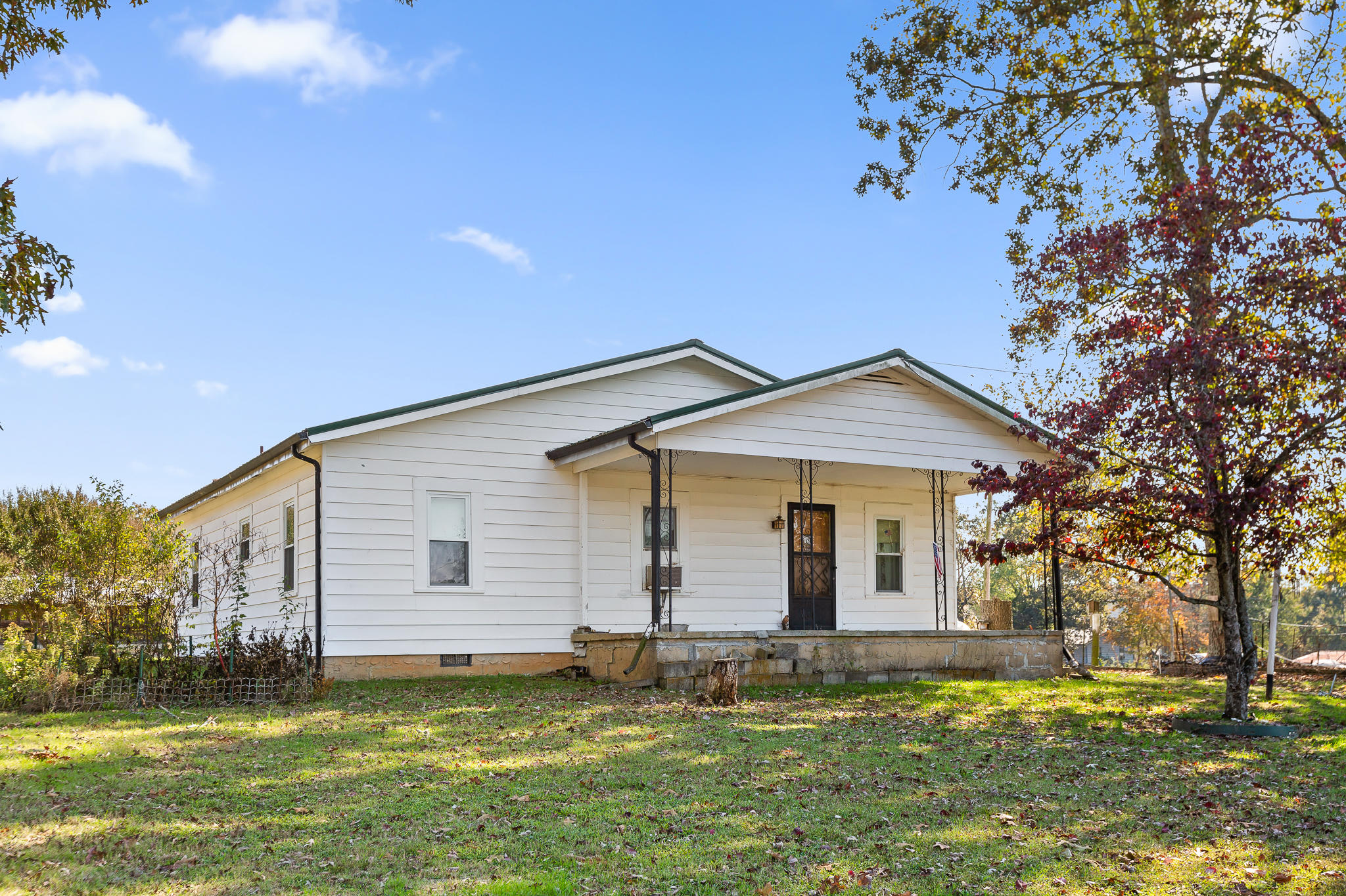 11608 Birchwood Pike, Harrison, TN 37341