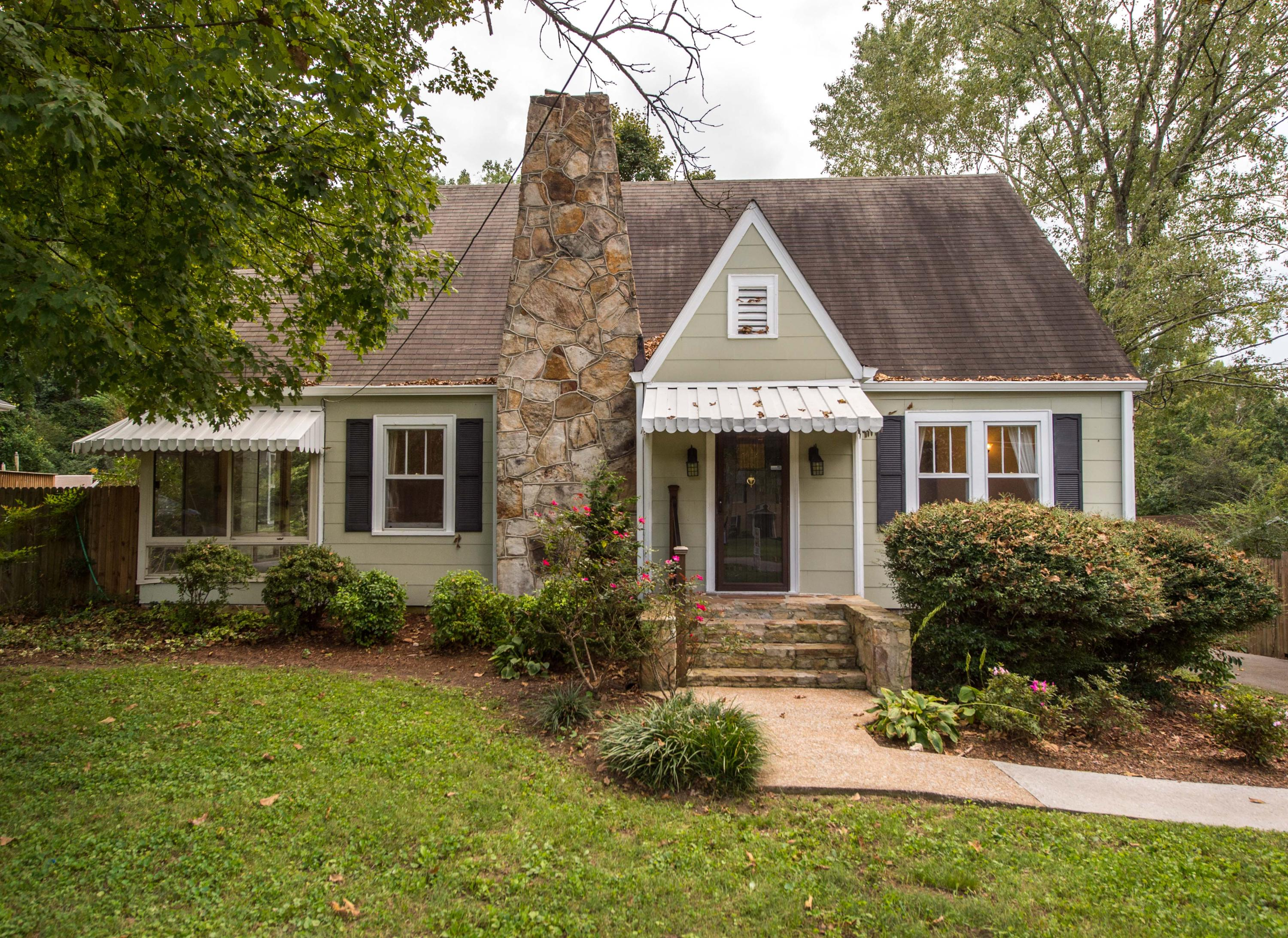 208 Culver St, Chattanooga, TN 37415