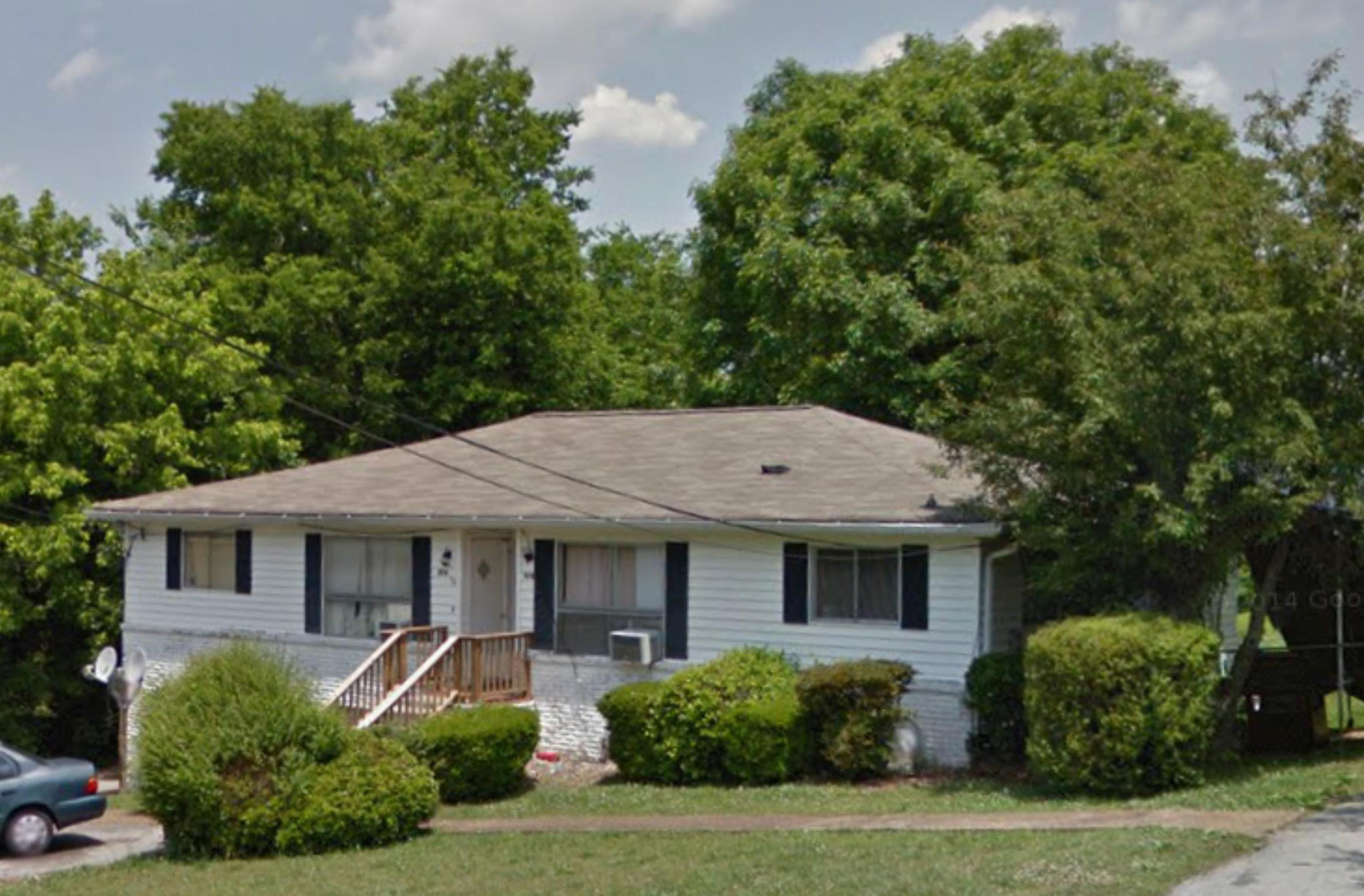 117 Valley View Dr, Chattanooga, TN 37415