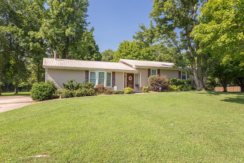 163 Nw Cobblestone Creek Rd, Cleveland, TN 37312