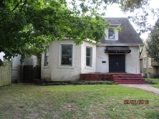 2202 Bailey Ave, Chattanooga, TN 37404