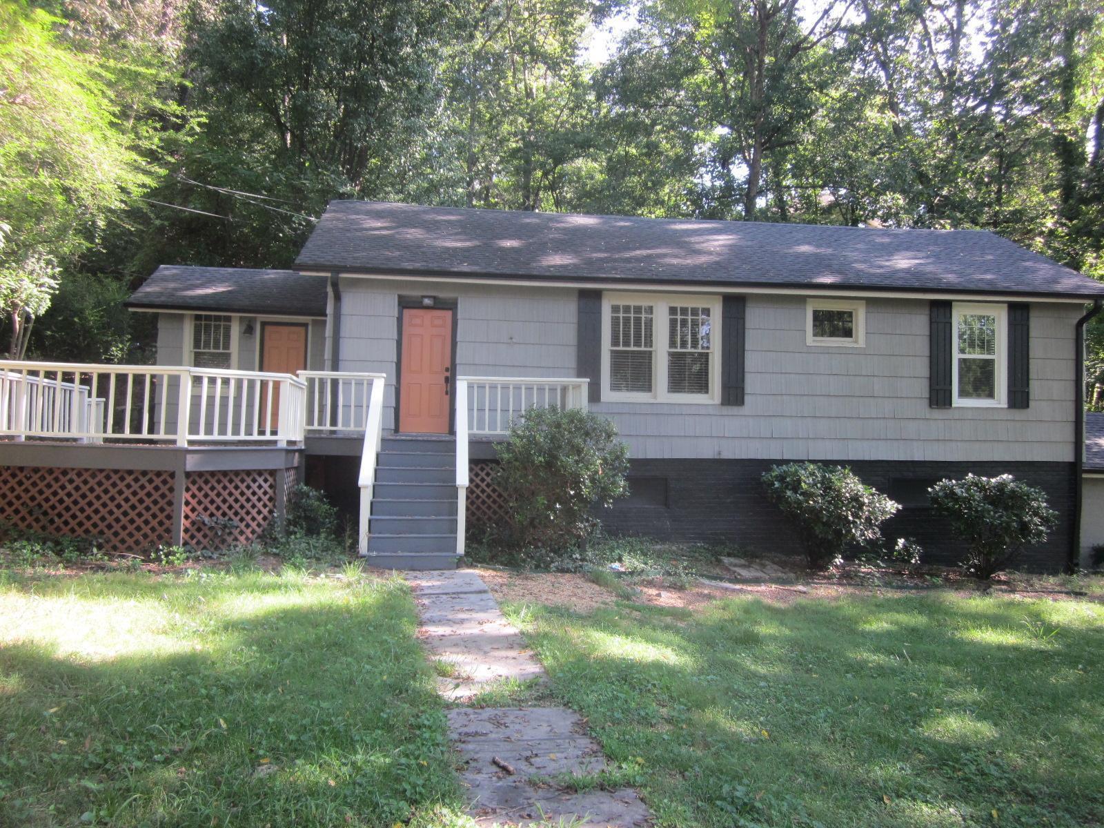 1210 Albany St, Chattanooga, TN 37405