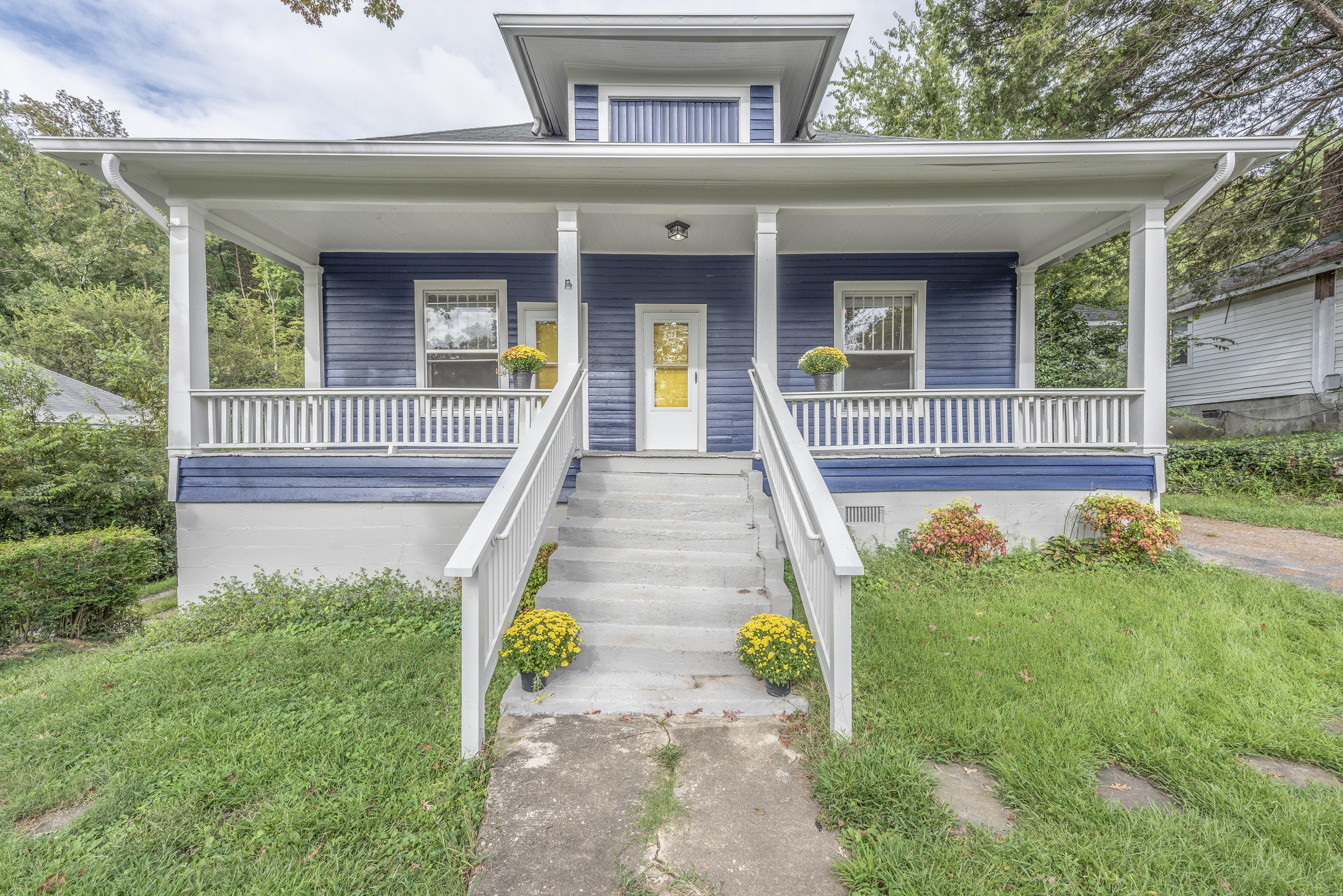 807 Merriam St, Chattanooga, TN 37405