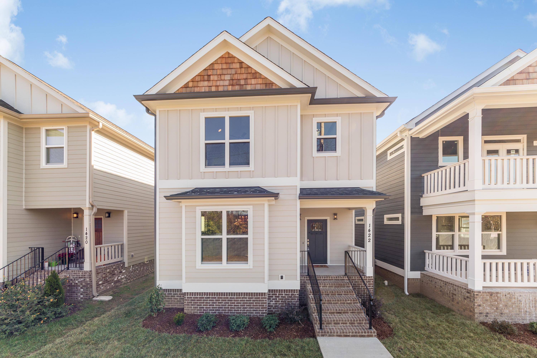 1383 Adams St, Chattanooga, TN 37408