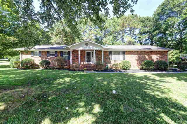 3223 Ne Clearwater Dr, Cleveland, TN 37312