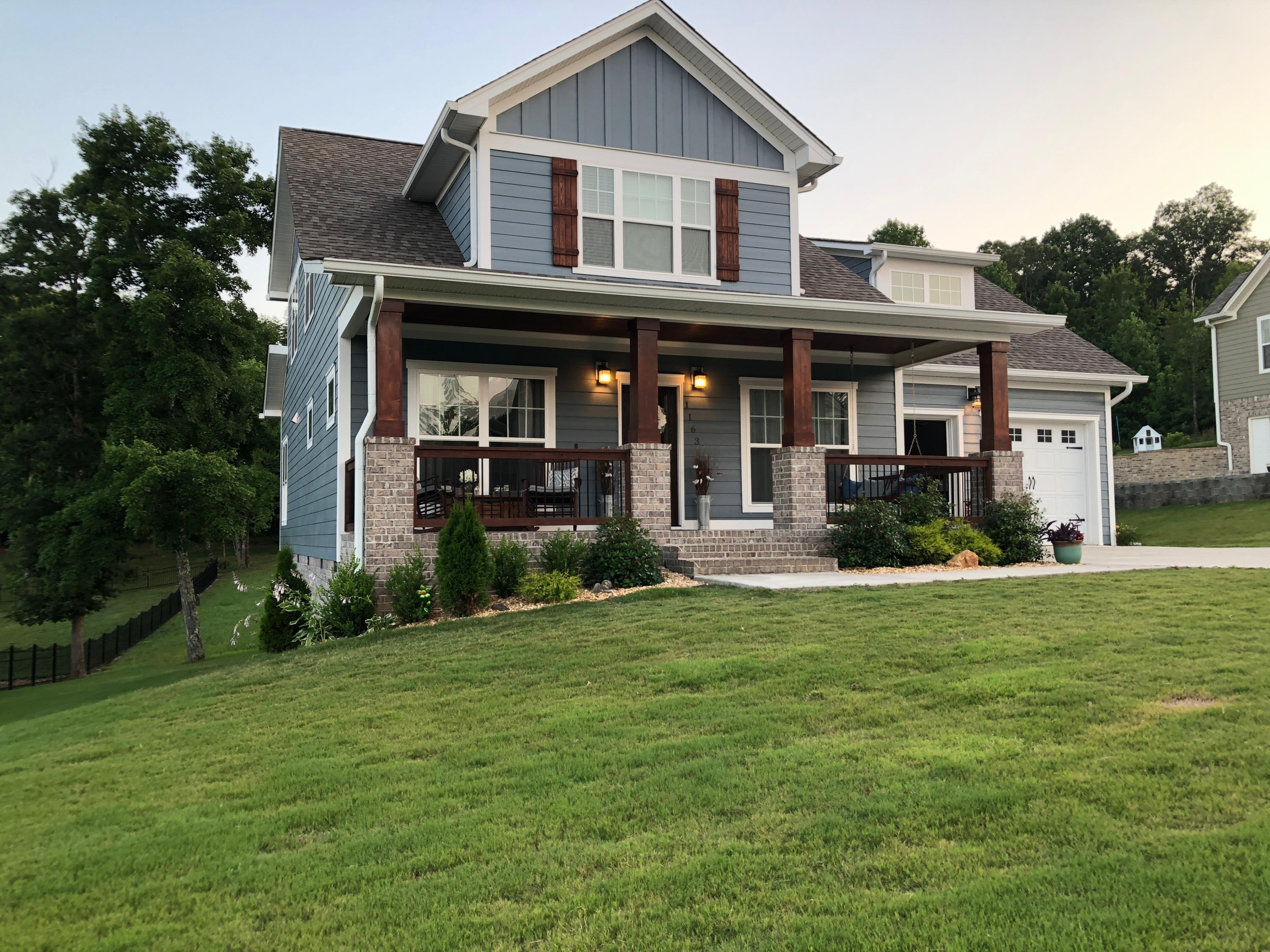1163 Natural Way, Soddy Daisy, TN 37379