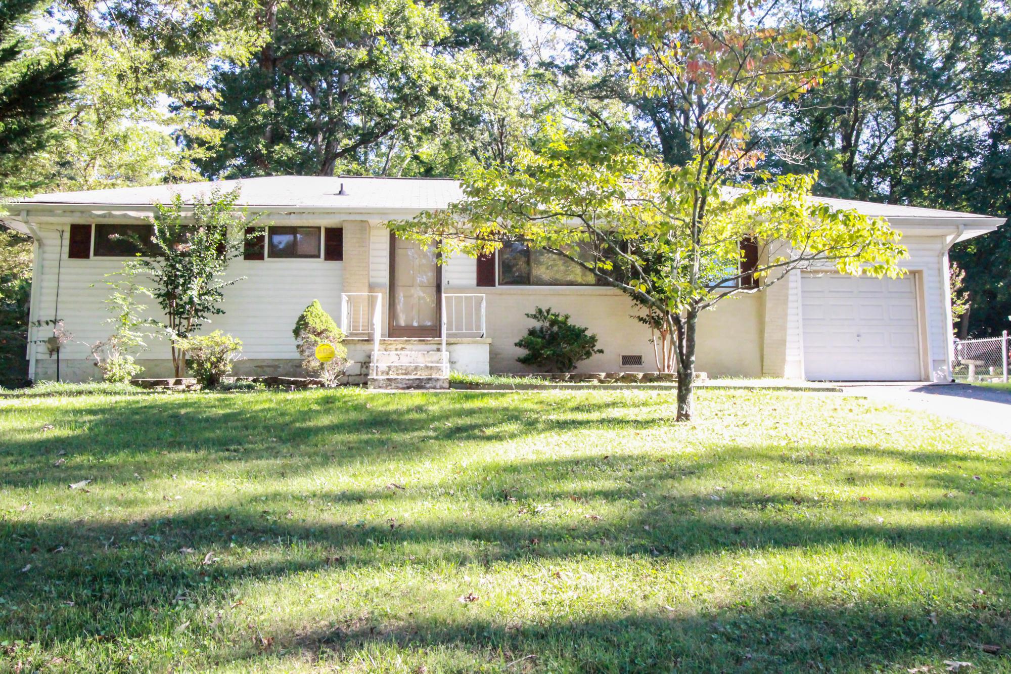 3593 Bennett Rd, Chattanooga, TN 37412