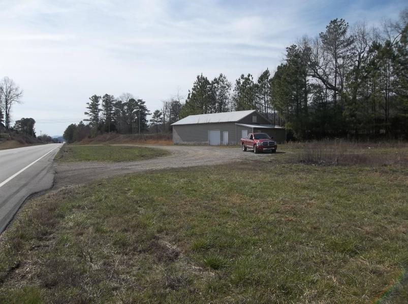 4113 127 Hwy, Pikeville, TN 37367