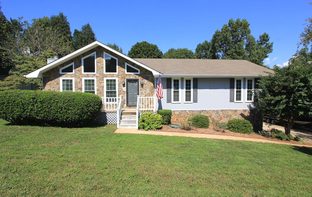 6805 Bent Pine Ln, Harrison, TN 37341