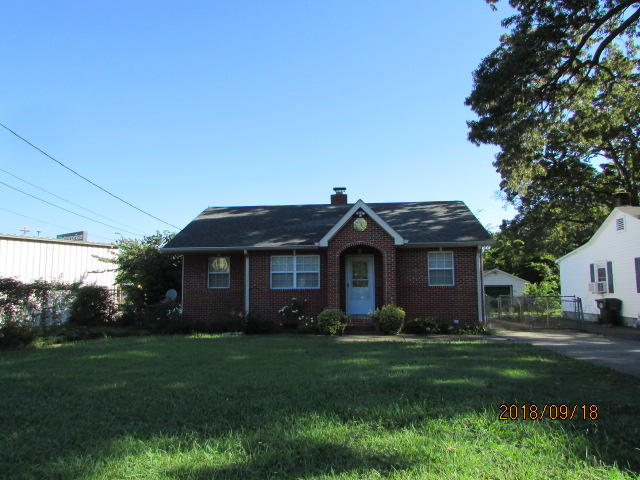 1 Whirlaway Dr, Chattanooga, TN 37421