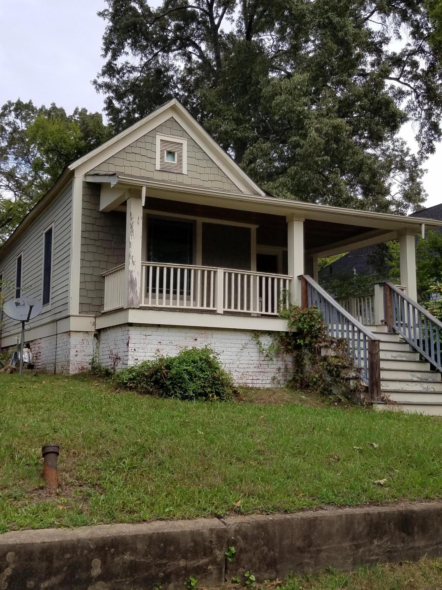 1605 Vance Ave, Chattanooga, TN 37404