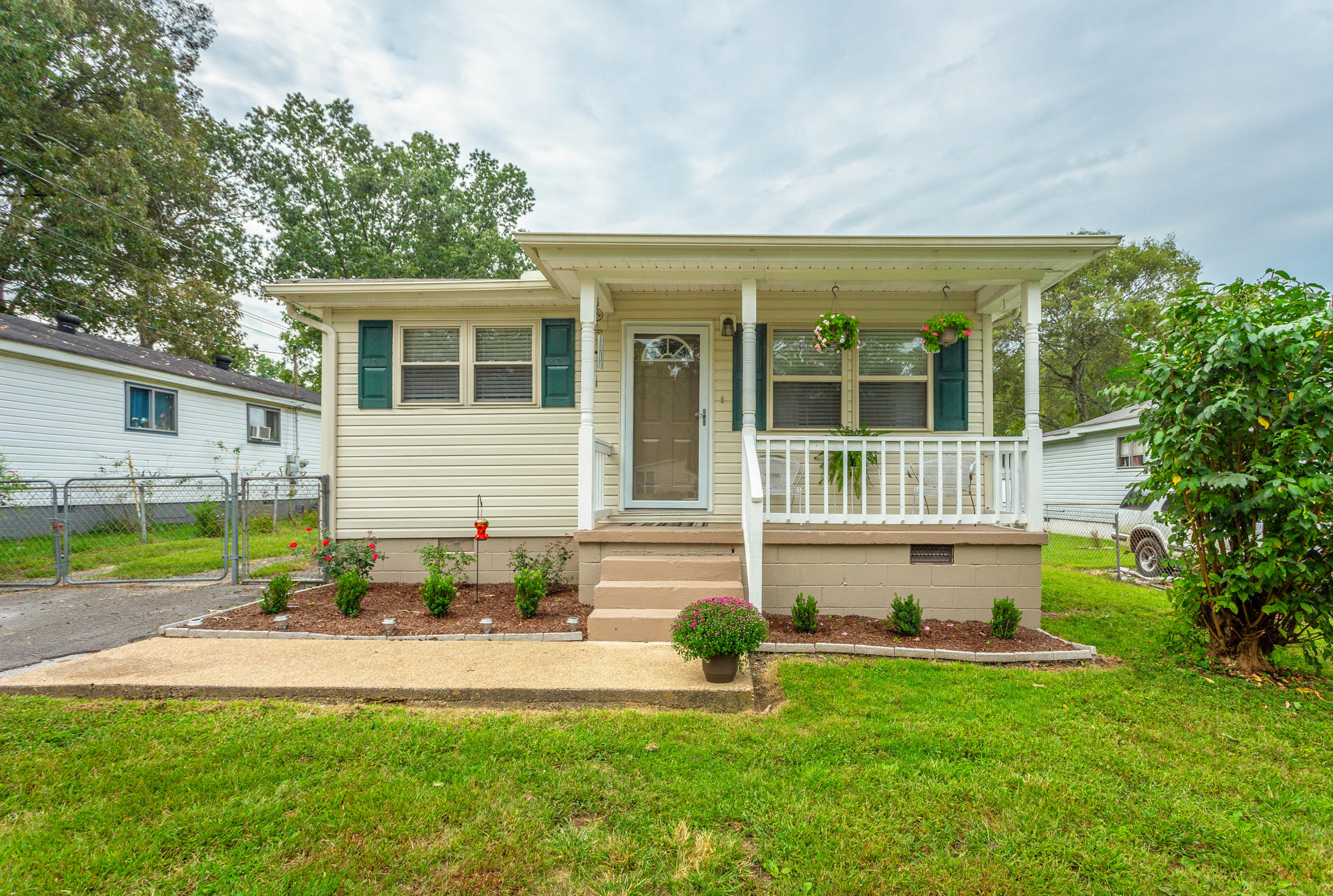 6012 Wentworth Ave, Chattanooga, TN 37412
