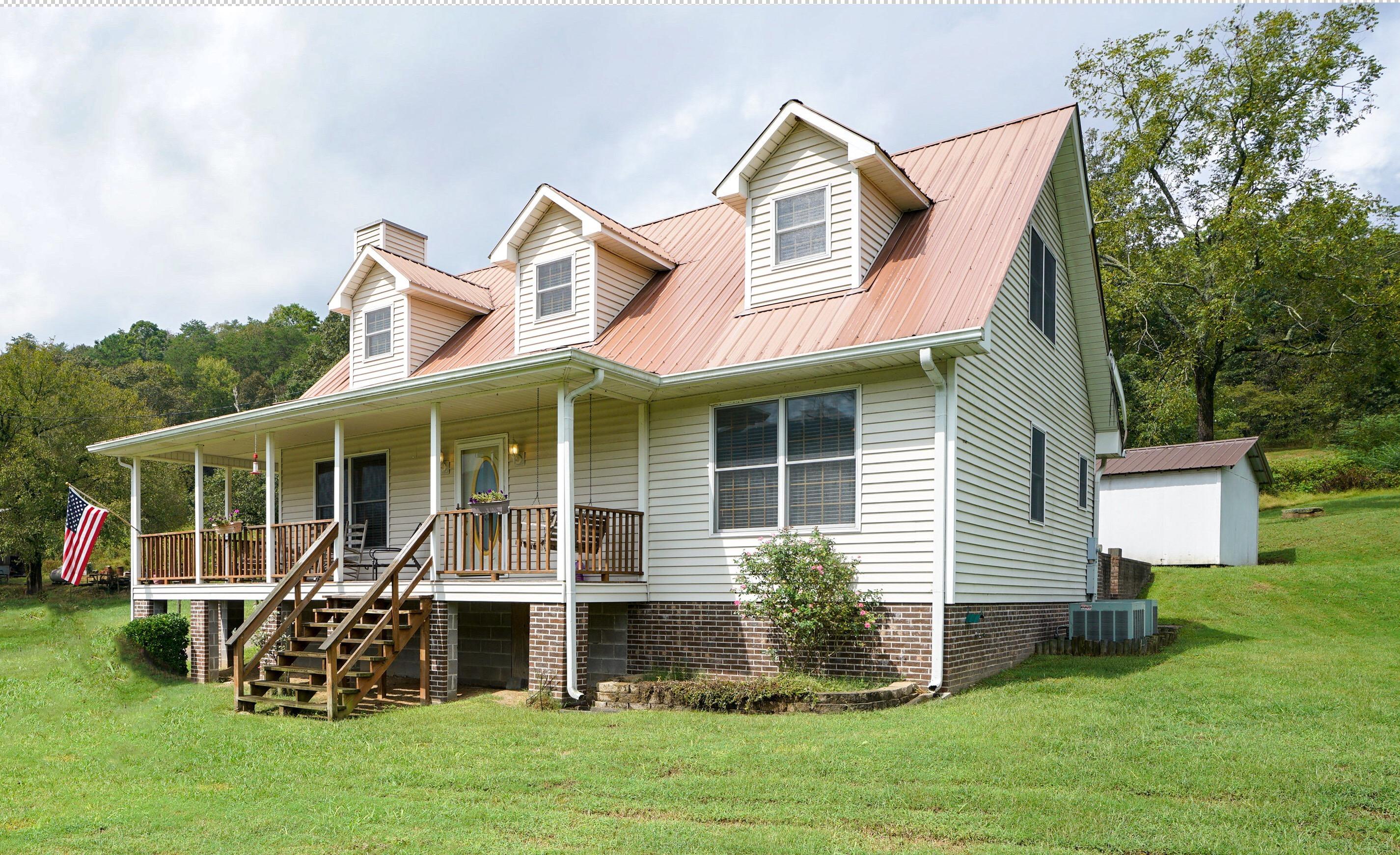 3905 Creek Rd, Wildwood, GA 30757