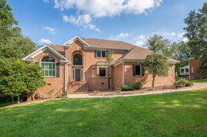 414 Gentlemens Ridge, Signal Mountain, TN 37377