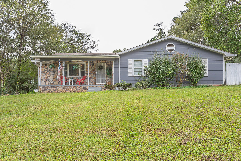 7339 S Dent Rd, Hixson, TN 37343