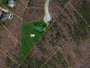 2901 Blue Teal Ln, Signal Mountain, TN 37377