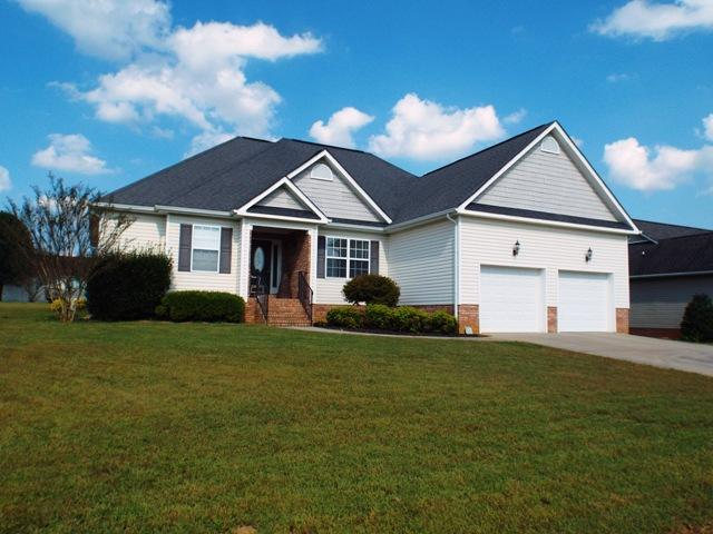 193 Nw Thoroughbred Dr, Cleveland, TN 37312