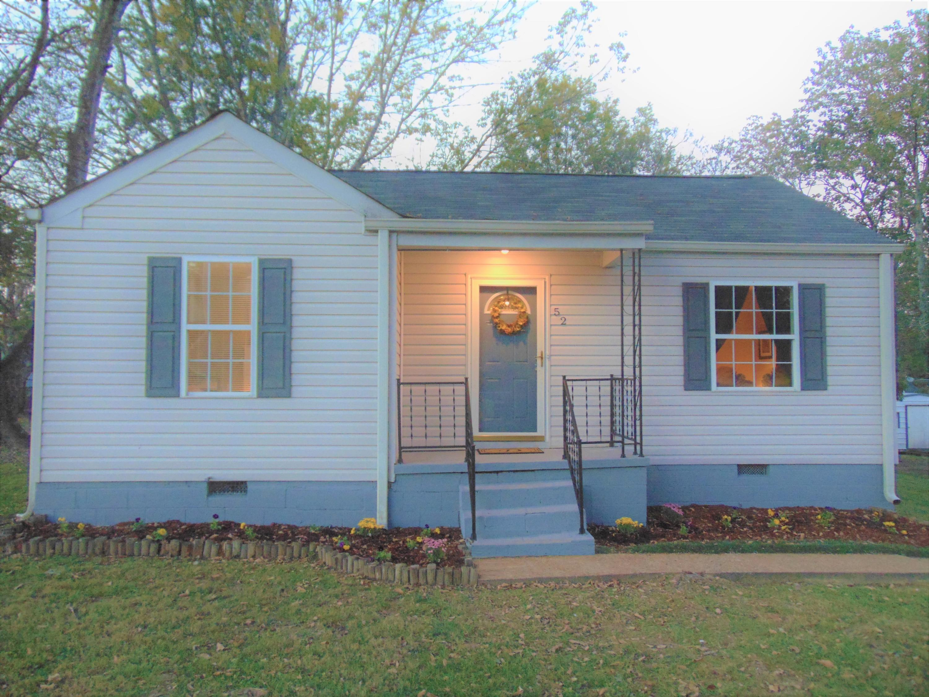 52 Pegram Cir, Fort Oglethorpe, GA 30742
