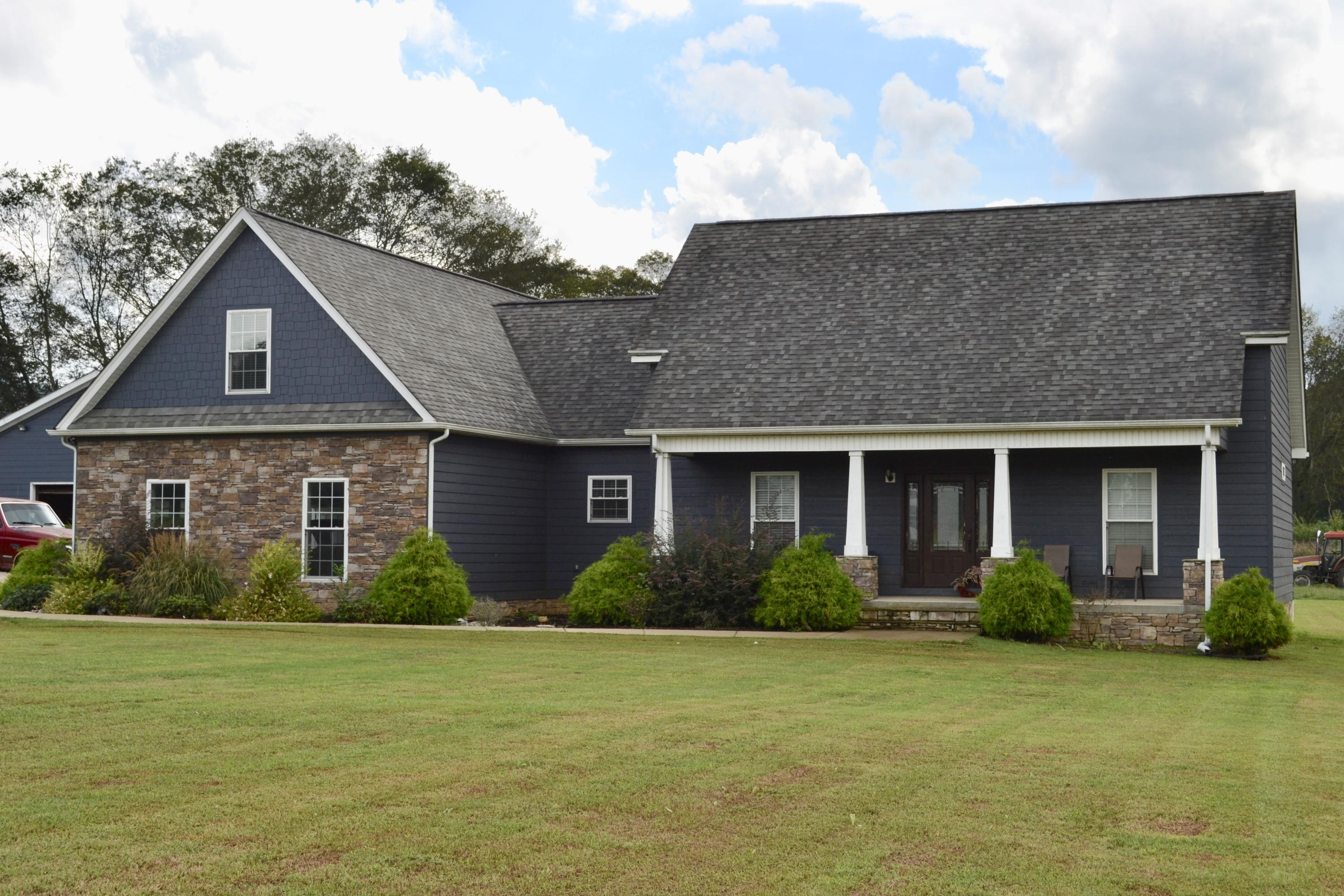 395 Grayson Rd, Whitwell, TN 37397