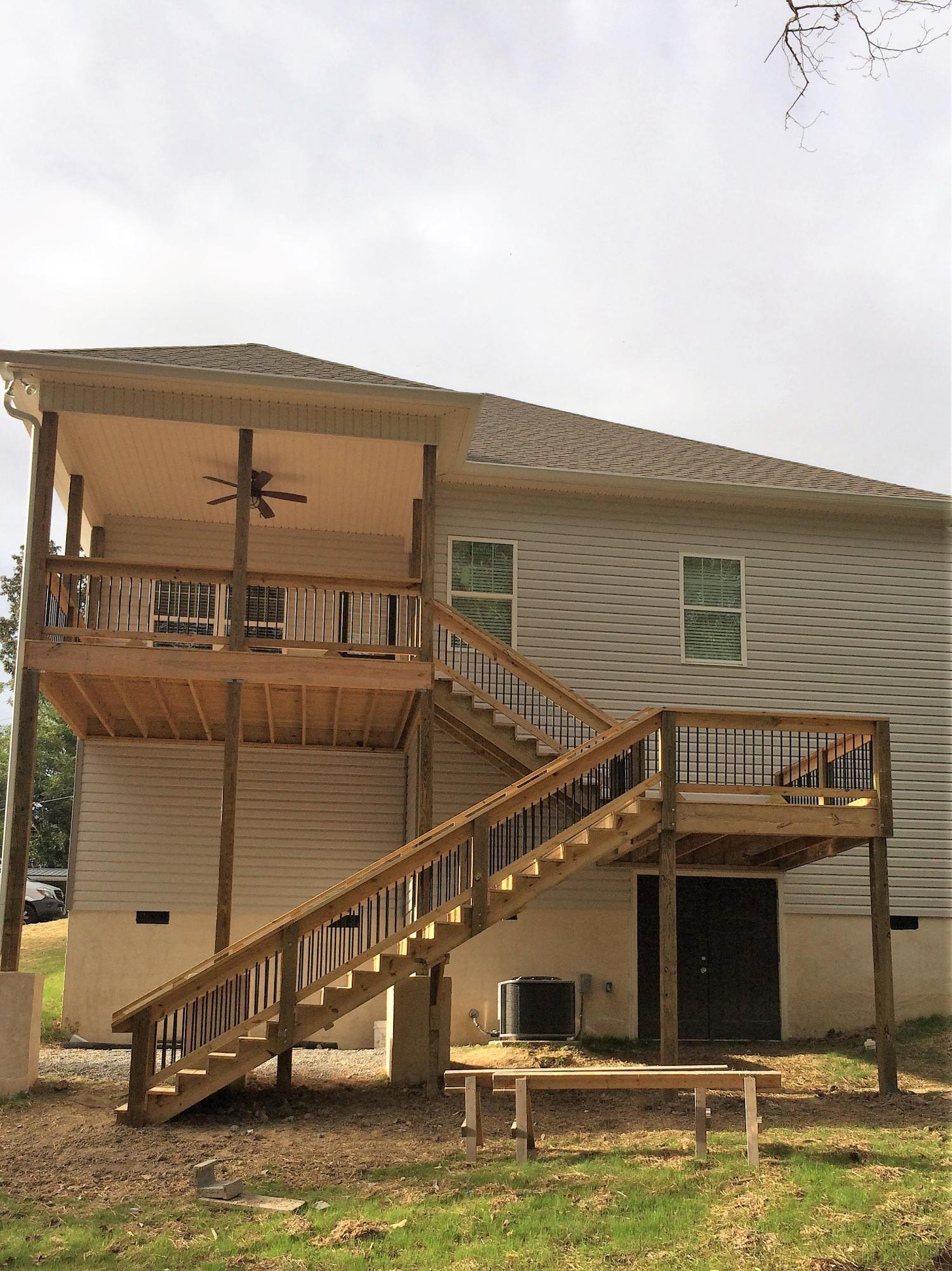 1335 Hixson Ave, Hixson, TN 37343