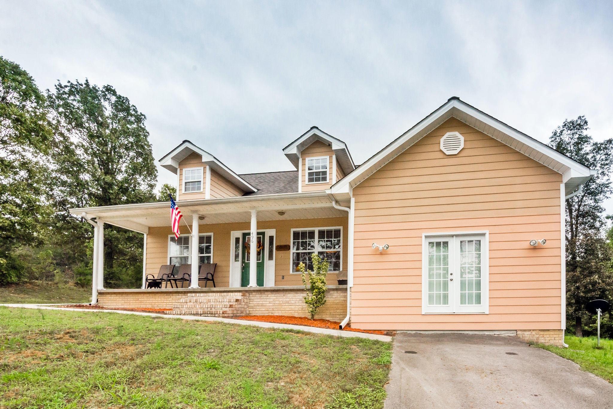 496 Highland Dr, Dunlap, TN 37327