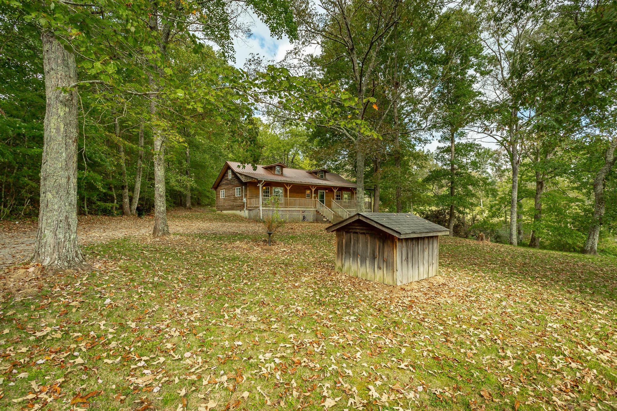 5131 Hendon Rd, Graysville, TN 37338