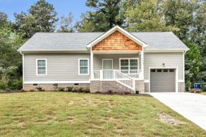3363 Van Buren St, Chattanooga, TN 37415