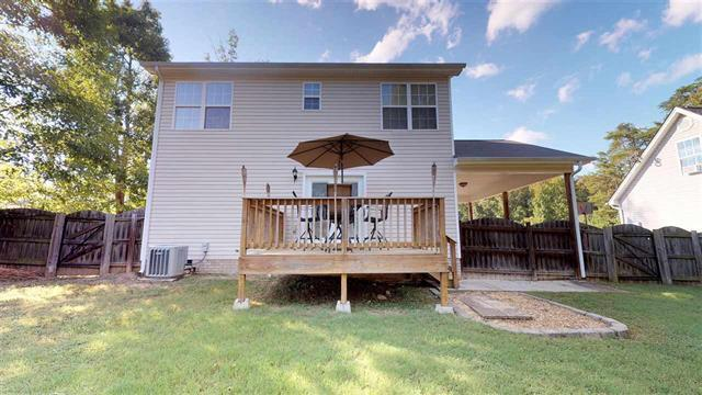 8404 Nw Frontage Rd, Cleveland, TN 37312