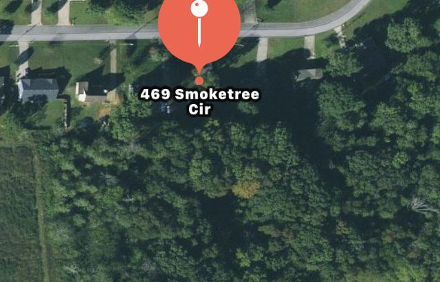 469 Smoketree Cir, Ringgold, GA 30736