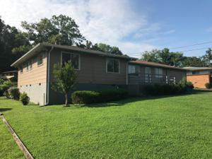 2713 Glenwood Pkwy, Chattanooga, TN 37404