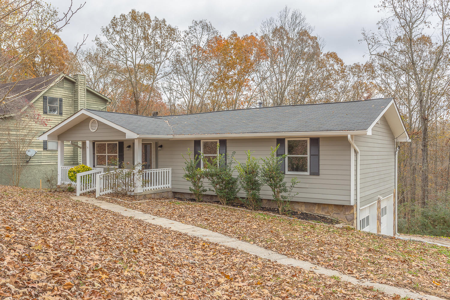 2822 Hidden Trail Ln, Chattanooga, TN 37421