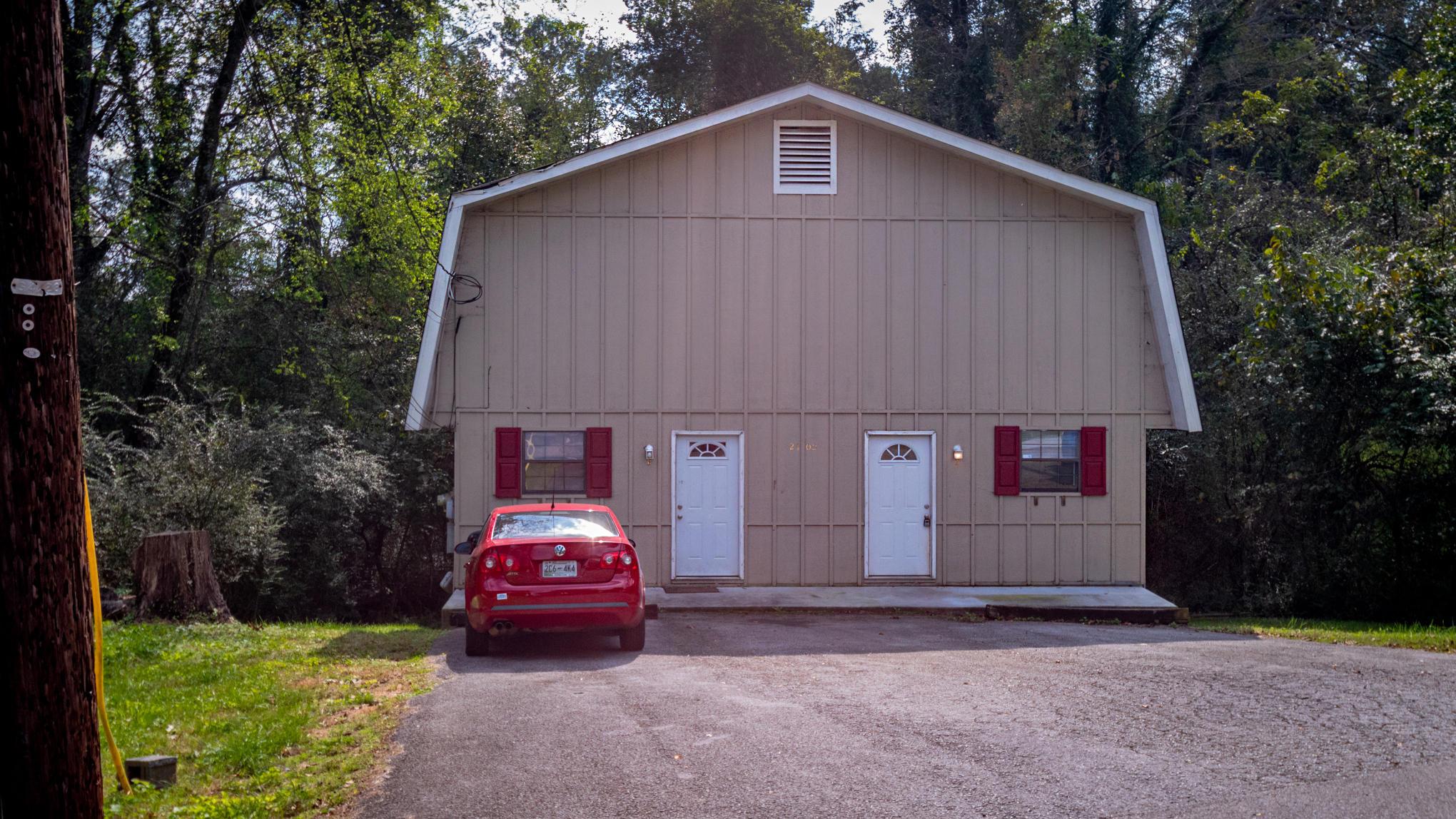 2400 Briggs Ave, Chattanooga, TN 37415