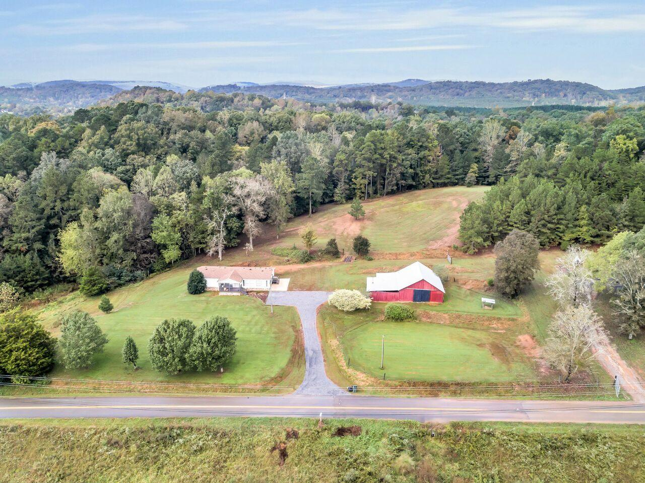 2049 Nw Rabbit Valley Rd, Cleveland, TN 37312
